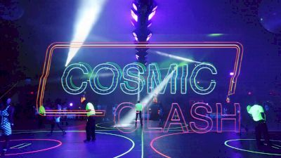 Cosmic Clash Preview
