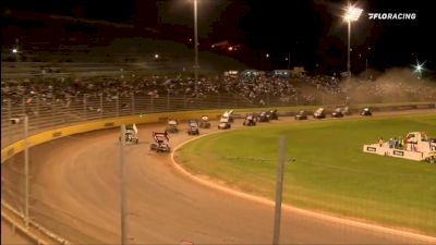 Highlights | Sprint Cars at Western Springs