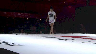 Rafaela Guedes vs Nathalie Ribeiro Subversiv 5