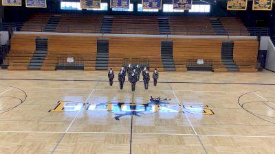 Buckhorn High School [Small Varsity - Hip Hop Virtual Finals] 2021 NDA High School National Championship