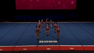 Las Vegas Xplosion - Pink Grenades [2021 L1 Performance Rec - Non-Affiliated (6Y) Finals] 2021 The Quest