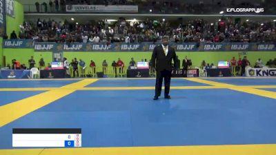 MATHIAS RIBEIRO vs GUSTAVO ELIAS 2019 European Jiu-Jitsu IBJJF Championship
