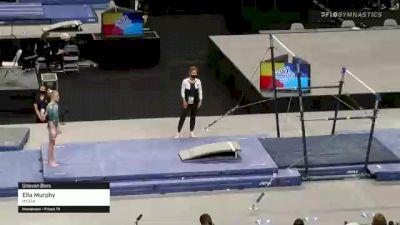 Ella Murphy - Bars, WOGA - 2021 US Championships