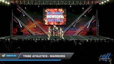 Tribe Athletics - Warriors [2020 L6 Senior Coed Open - Small Day 1] 2020 GLCC: The Showdown Grand Nationals