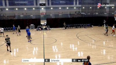 Full Replay - 2019 AAU 14U Boys Championships - Court 9 - Jul 18, 2019 at 8:43 AM EDT