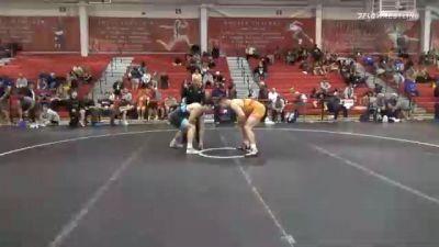 97 kg 3rd Place - Gavin Hoffman, Ohio Regional Training Center vs Jack Flynn, Tiger Style Wrestling Club