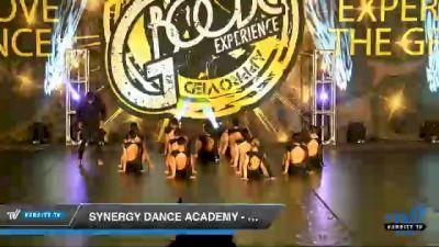 Synergy Dance Academy - Senior - Contemporary/Lyrical [2020 Senior - Contemporary/Lyrical - Small Day 2] 2020 Encore Championships: Houston DI & DII