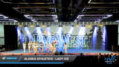 Alaska Athletics - Lady Ice [2020 L4 International Junior Day 1] 2020 PacWest