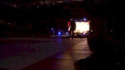 Yousef Al-Ghoul vs Patrick Luna Fight 2 Win 84