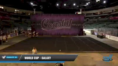 World Cup - Galaxy [2021 L4 Senior] 2021 Coastal: The Garden State Battle