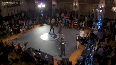 Replay: Grapple in the Temple | Sep 24 @ 6 PM
