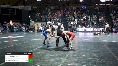 125 lbs Prelims - Colton Camacho, Pittsburgh vs Sidney Flores, Air Force