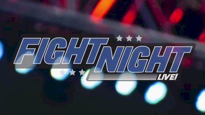 Replay: FIGHTNIGHT LIVE: King Promotions - 2021 FIGHTNIGHT LIVE: KINGS PROMOTIONS | Sep 10 @ 8 PM
