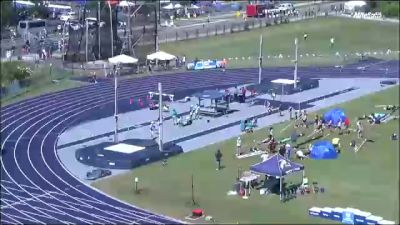 Full Replay: Field Events 2 - FHSAA Outdoor Championships - May 8