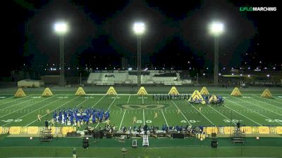San Marcos (CA) at Bands of America Southern California Regional, presented by Yamaha