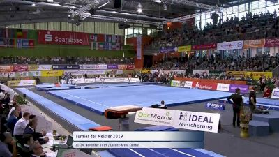 Full Replay - Cottbus Apparatus World Cup - 2019 Cottbus Apparatus World Cup