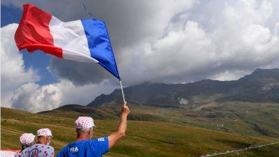 Watch In Canada: 2021 Tour de France Presentation