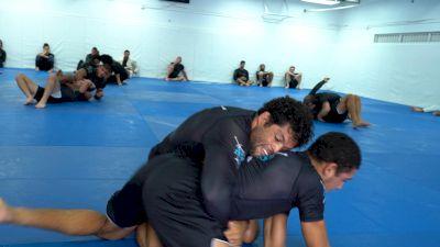 Andre Galvao vs The Ruotolo Brothers (Part 2)