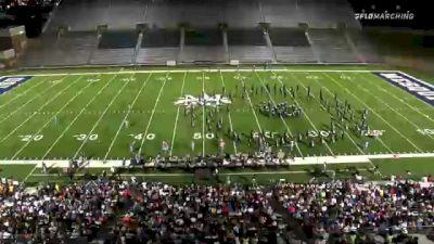 "Blue Knights ""Denver CO"" at 2021 DCI Celebration - Mesquite"