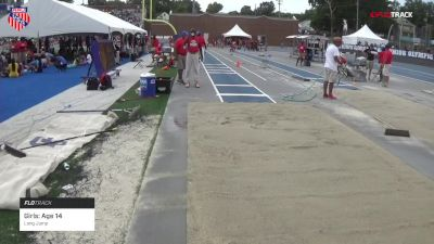 Long Jump 3 - Day 8, Full Event Replay