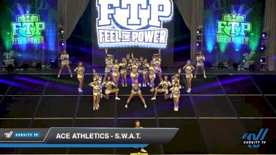 ACE Athletics - S.W.A.T. [2020 L5 International Open Day 2] 2020 Feel The Power East