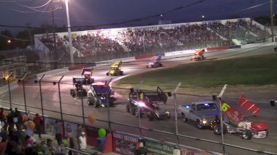 Full Replay | Pink Lady Classic at Meridian 9/25/21