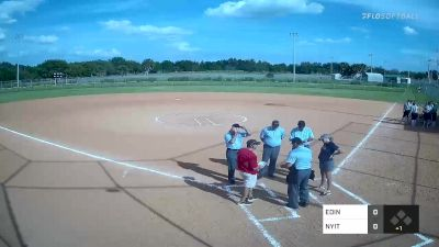 NYI Tech vs. Edinboro - 2020 THE Spring Games