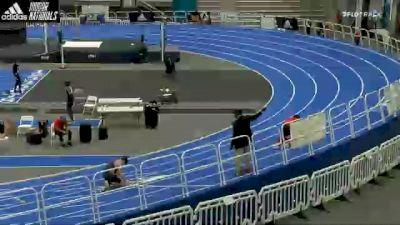 High School Boys' 4x400m Relay Open, Heat 1