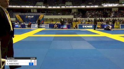 GUSTAVO ELIAS vs ZACHARY DARROCH 2018 World IBJJF Jiu-Jitsu No-Gi Championship
