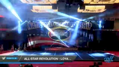 All-Star Revolution - Loyalty [2021 L2 Junior - Medium Day 3] 2021 ACP Southern National Championship