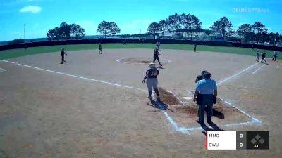 Ohio Wesleyan vs. Minn. Morris - 2020 THE Spring Games