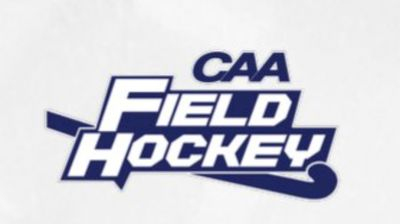 Full Replay: Delaware vs William & Mary - CAA Field Hockey Championship Semifinal