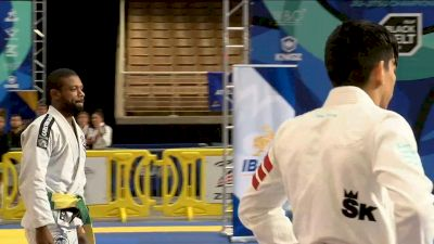 Diego Oliveira vs Pedro Dias, Light-featherweight Final, 2021 IBJJF Pan Championship