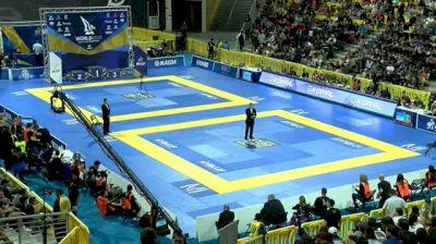 NICHOLAS MEREGALI vs MAHAMED ALY 2018 World IBJJF Jiu-Jitsu Championship
