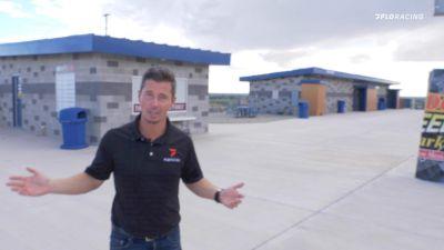First Impression Of Vado Speedway Park