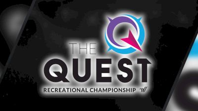 Full Replay - The Quest - Arena West - Mar 13, 2020 at 1:03 PM EDT
