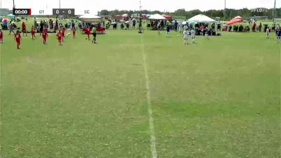 Dallas Texans vs. Solar Colvin - 2020 Premier Supercopa