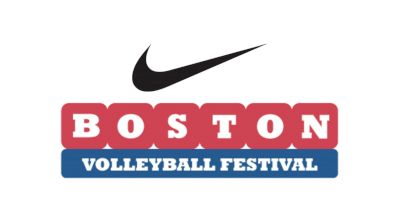 Full Replay: Court 43 - NIKE Boston Volleyball Festival - May 23