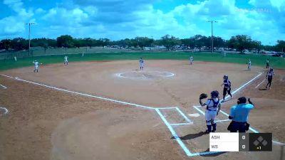 Winona State vs. Ashland - 2020 THE Spring Games