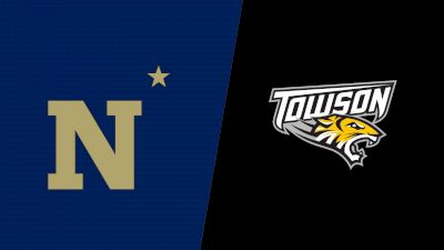 Full Replay: Navy vs Towson - Apr 7
