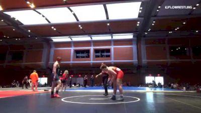 220 lbs Final - Pj Casale, NJ vs Levi Andrews, NC