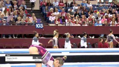 Ragan Smith - Floor, Oklahoma - 2020 Metroplex Challenge
