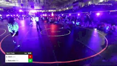 Replay: Mat 16 - 2021 Cosmic Clash (Blacklight Wrestling) | Sep 25 @ 9 AM
