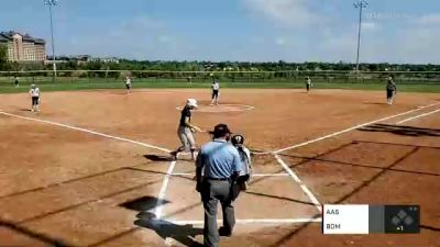 Bombers vs. All American Sport - 2021 Colorado 4th of July