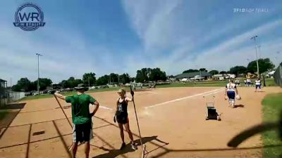 TX Glory Naudin vs. Tulsa Elite ARK - 2021 Tulsa Elite Summer Invite - Semifinal