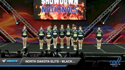 North Dakota Elite - Black Magic [2020 L6 International Open - NT - Coed Day 2] 2020 GLCC: The Showdown Grand Nationals
