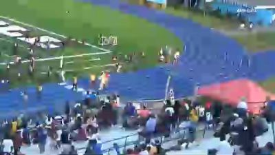 High School Boys' 4x400m Relay, Finals 2