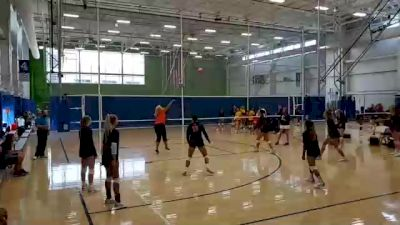 Replay: Court 3W - 2021 Opening Weekend Tournament | Aug 21 @ 10 AM