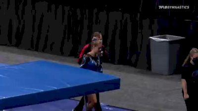 Charlie Larson - Tumbling, TCT - 2021 USA Gymnastics Championships