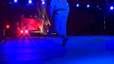 Kauan Barboza vs Ryan Robinson Fight to Win Pro 61